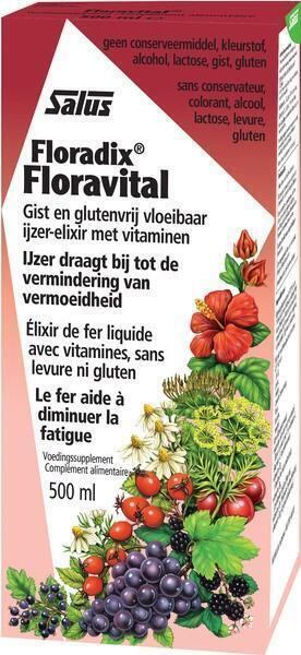 Floravital (0.5L)
