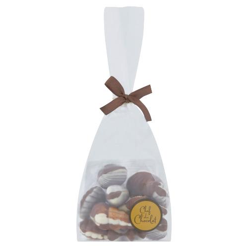 Chef du Chocolat Chocolade Zeebanket 140 g (140g)