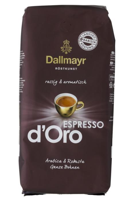 Dallmayr Espresso d'oro (1kg)
