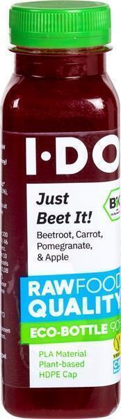 Groentesap just beet it (250ml)