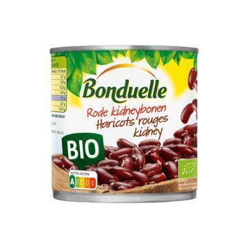 Rode Kidneybonen Bio (310g)