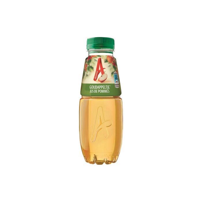 Goudappel (pet fles, 40cl)