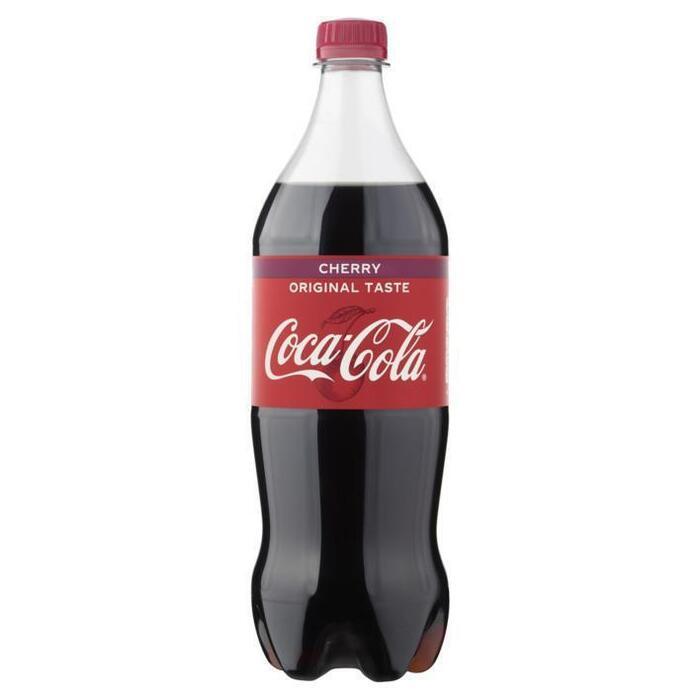 Coca Cola Cherry (rol, 100 × 1L)