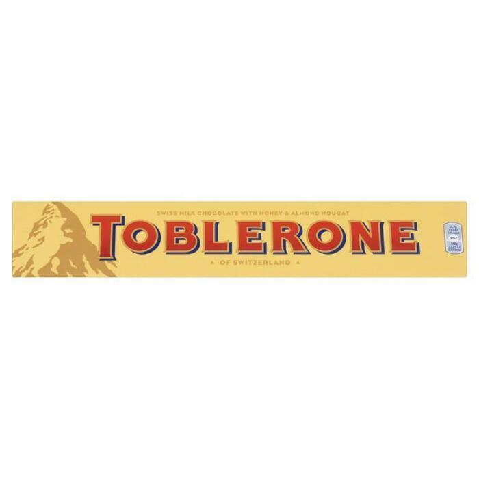 Toblerone Melk (360g)