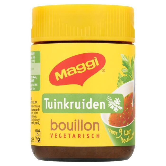 Tuinkruiden Bouillon (Stuk, 140g)