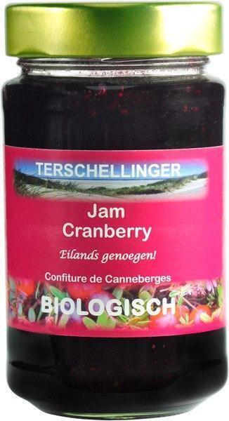Cranberry jam (250g)