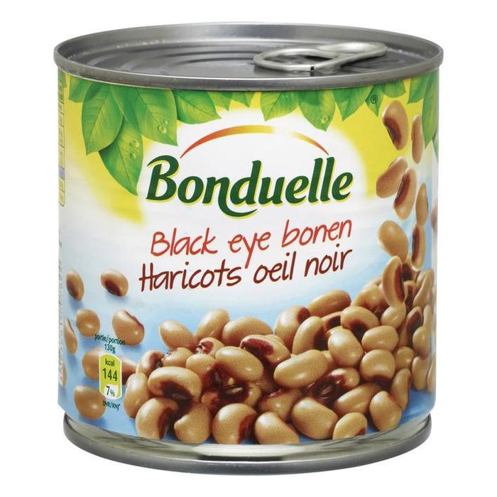 Bonduelle Black eye bonen (400g)