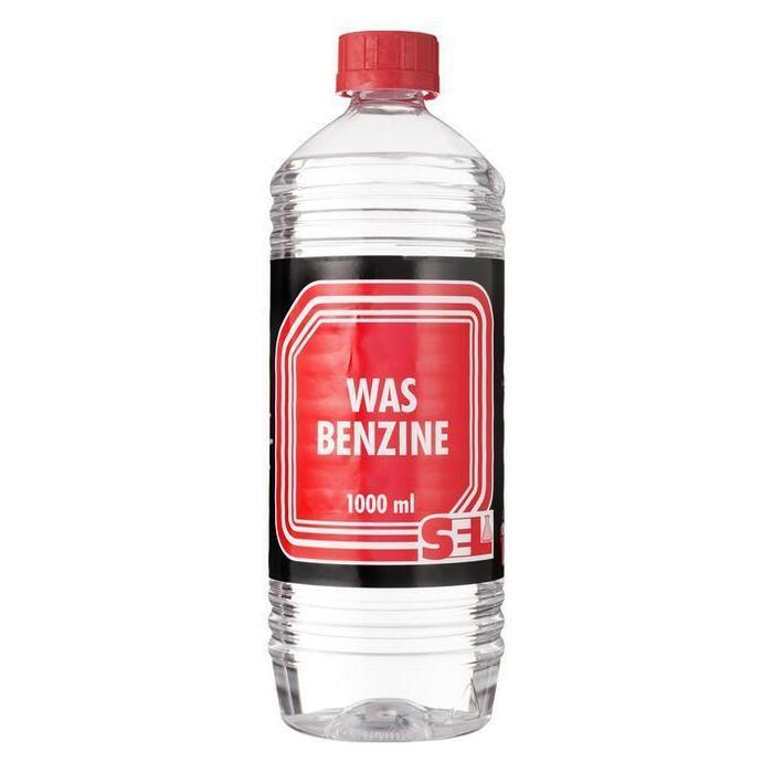 Wasbenzine (Stuk, 1L)
