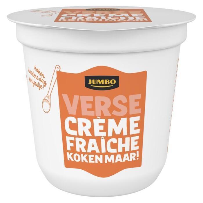 Crème Fraîche (bak, 125g)