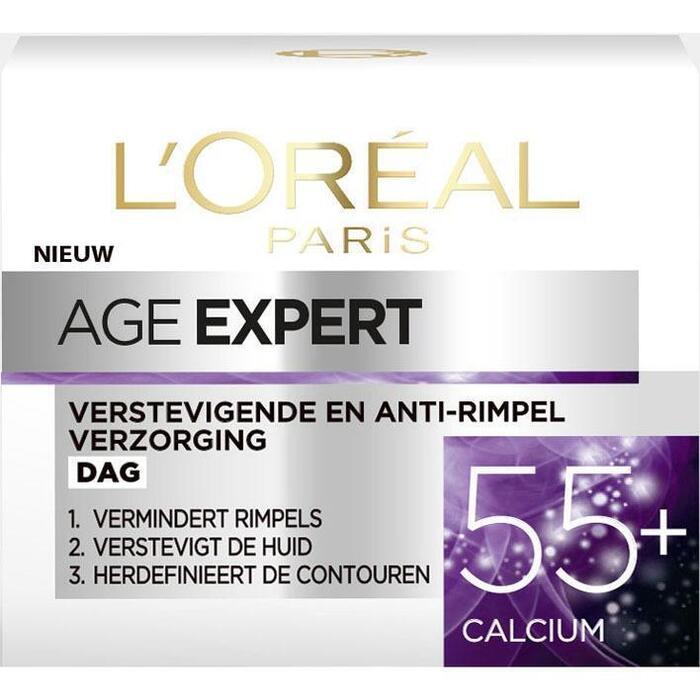 Wrinkle expert 55+ dagcreme (50ml)