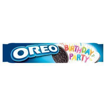Oreo Birthday party (154g)