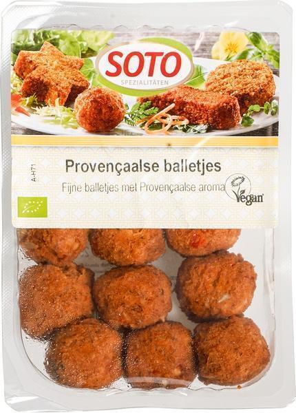 Provençaalse Balletjes (250g)