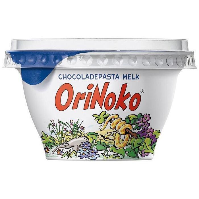 OriNoko Melk Chocoladepasta 200 g (200g)