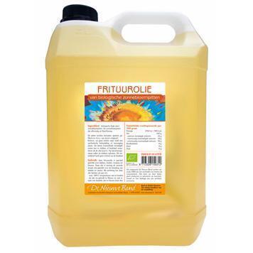 Frituurolie high oleic (10L)
