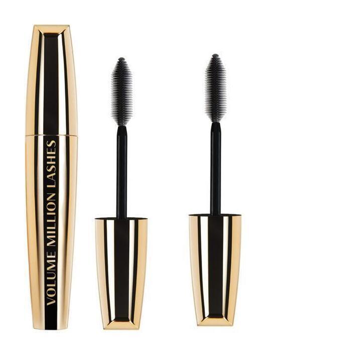 L'Oréal Paris Make-up designer volume edition black