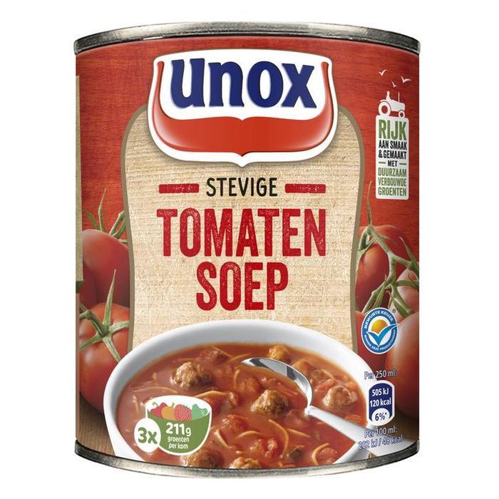 Unox Tomatensoep (Stuk, 0.8L)