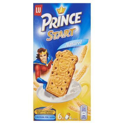 Prince start (Stuk, 300g)