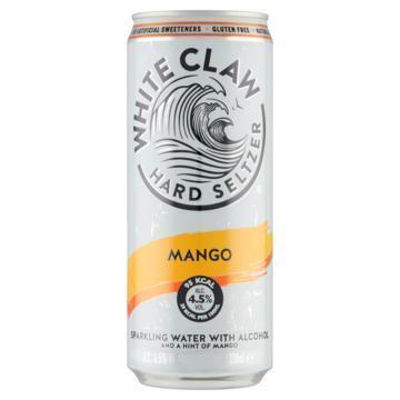 WHITE CLAW Mango (33cl)