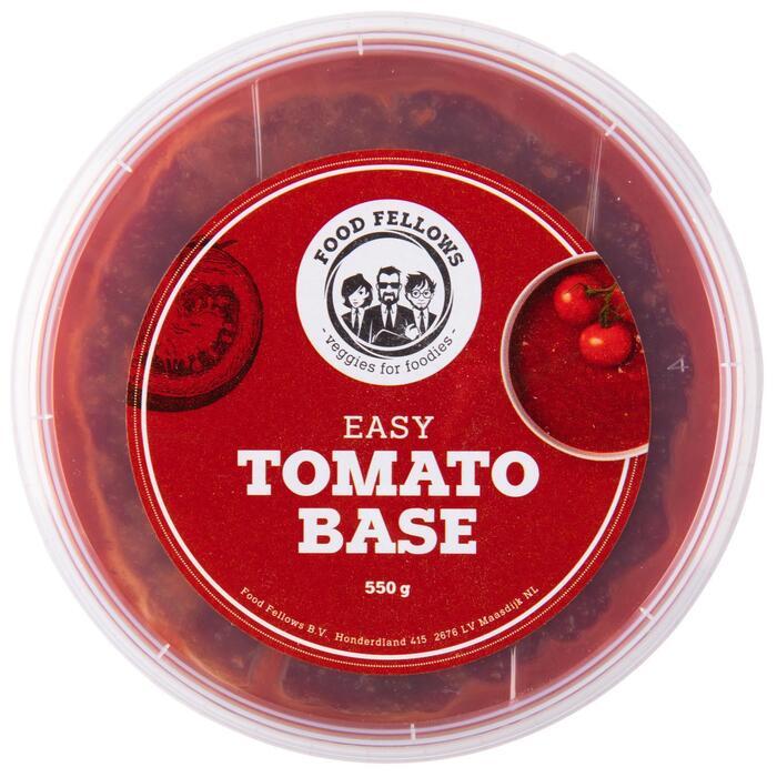 Tomato base (550g)