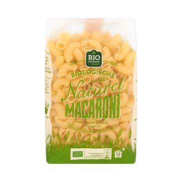 Jumbo Biologische Naturel Macaroni 500g (500g)