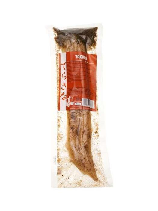 Pickled Takuan Daikon Radijs TerraSana 200g (200g)