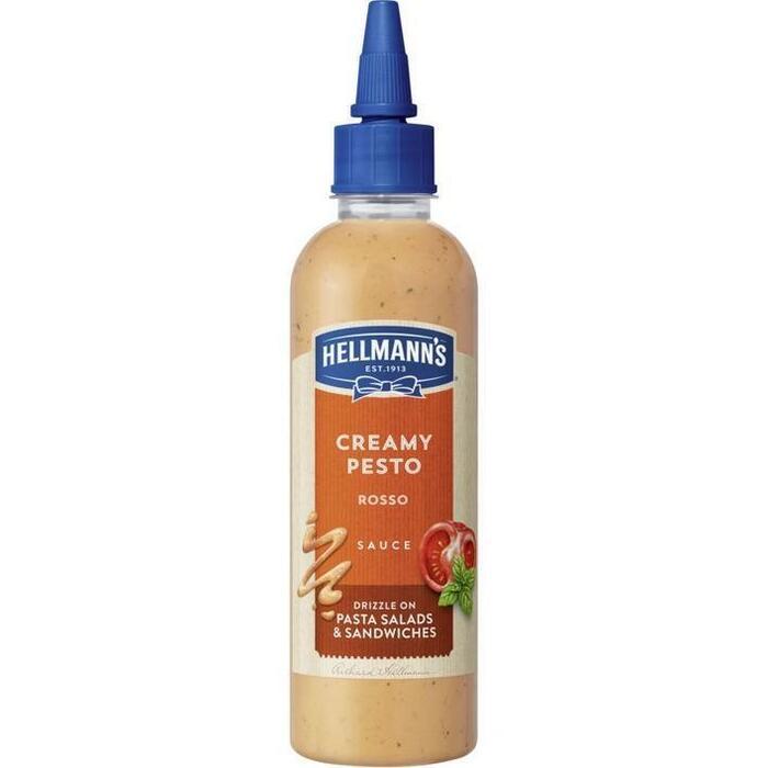 Hellmann's Dressing pesto rosso (215ml)