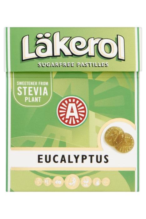 Lakerol Eucalyptus (23g)
