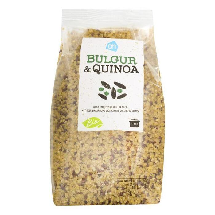 AH Biologisch Bulgur & quinoa (300g)