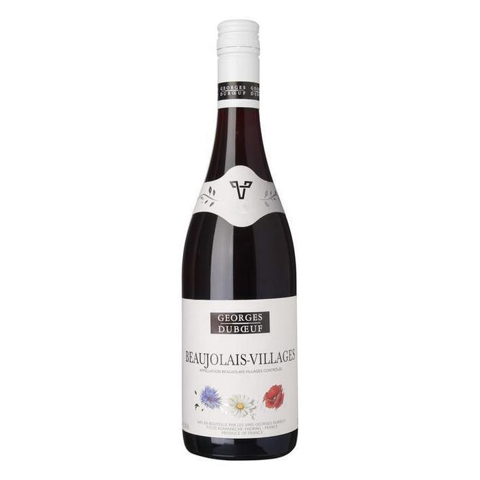 Georges Duboeuf Beaujolais-Villages (0.75L)