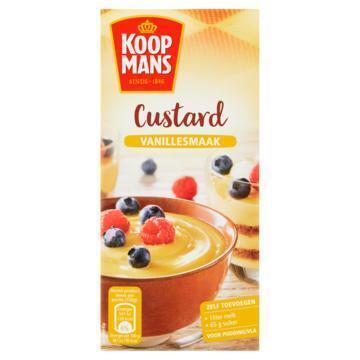 Koopmans Custard (400g)