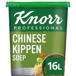 CHINESE KIPPENSOEP (1.2kg)