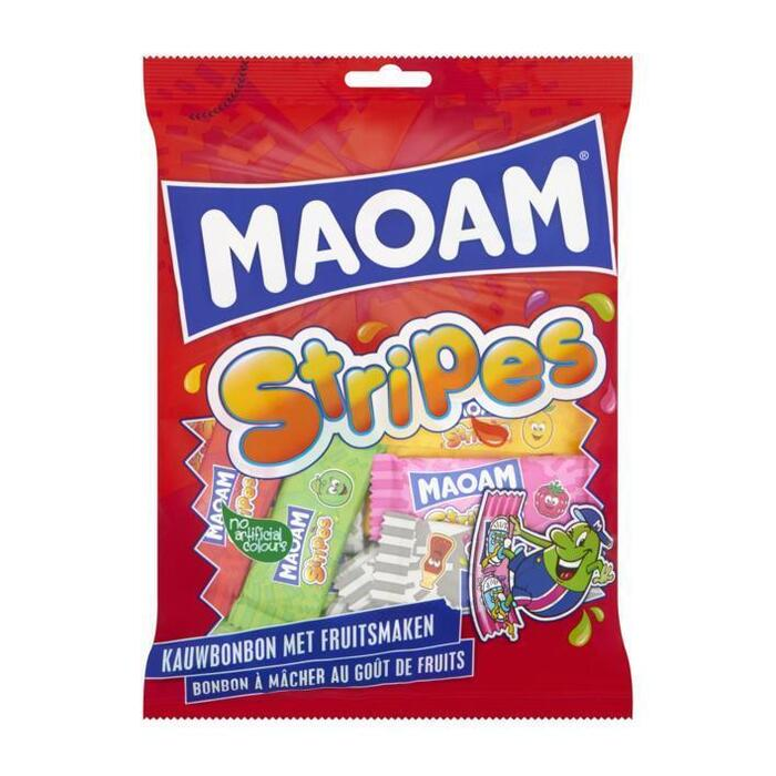 Maoam Stripes (200g)