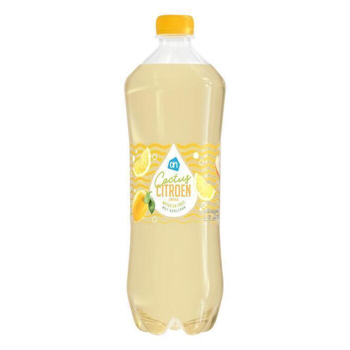 AH Water & fruit lemon cactus (1L)