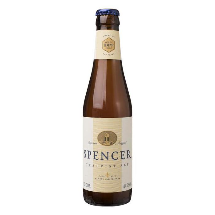 Spencer Trappist ale (rol, 33 × 33cl)