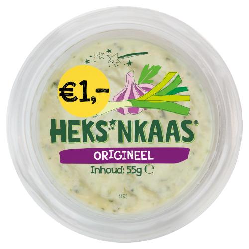 HEKS'NKAAS® Origineel 55 g (55g)