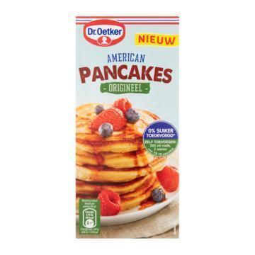 Dr. Oetker American pancakes (300g)
