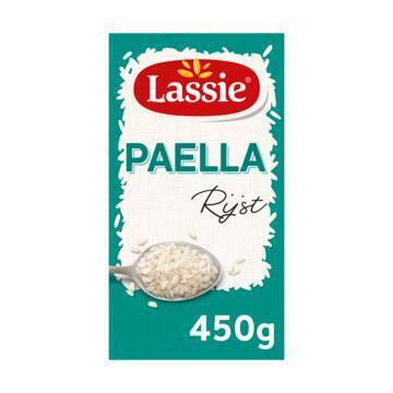 Paellarijst (450g)