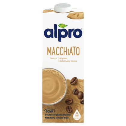 Drink soya macchiato (1L)