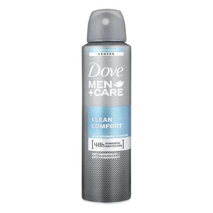 Deodorant Spray Clean Comfort (150ml)