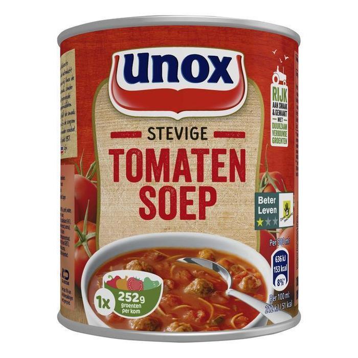 Stevige Tomatensoep (rol, 30 × 30cl)