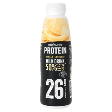 Melkunie Protein Vanilla Flavoured Milk Drink 482 ml (48.2cl)