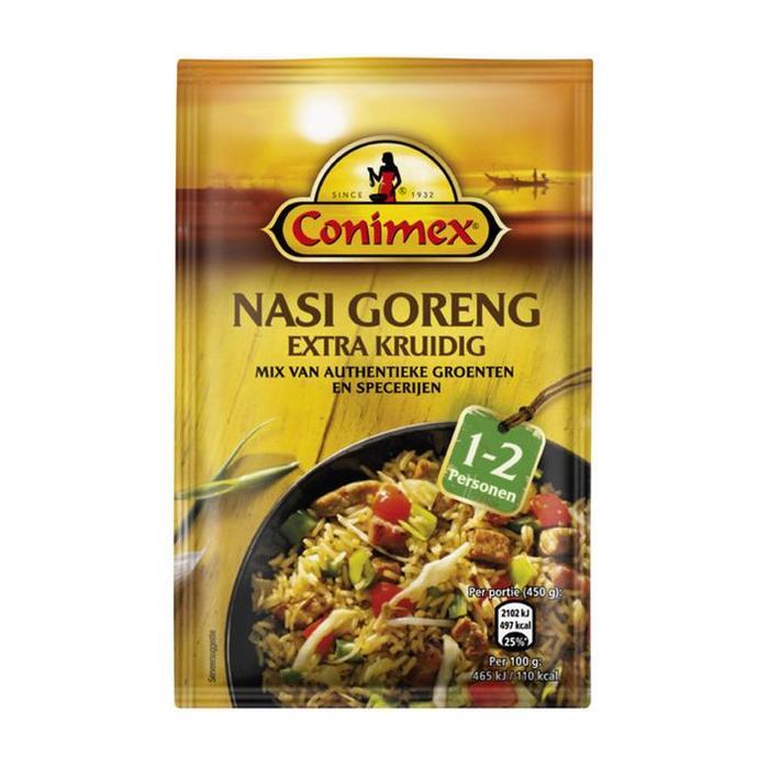 Conimex Mix voor Nasi Goreng 25gr 18x (25g)
