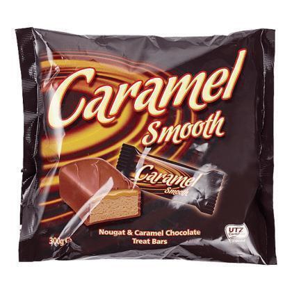 Candybar Smooth (Stuk, 300g)