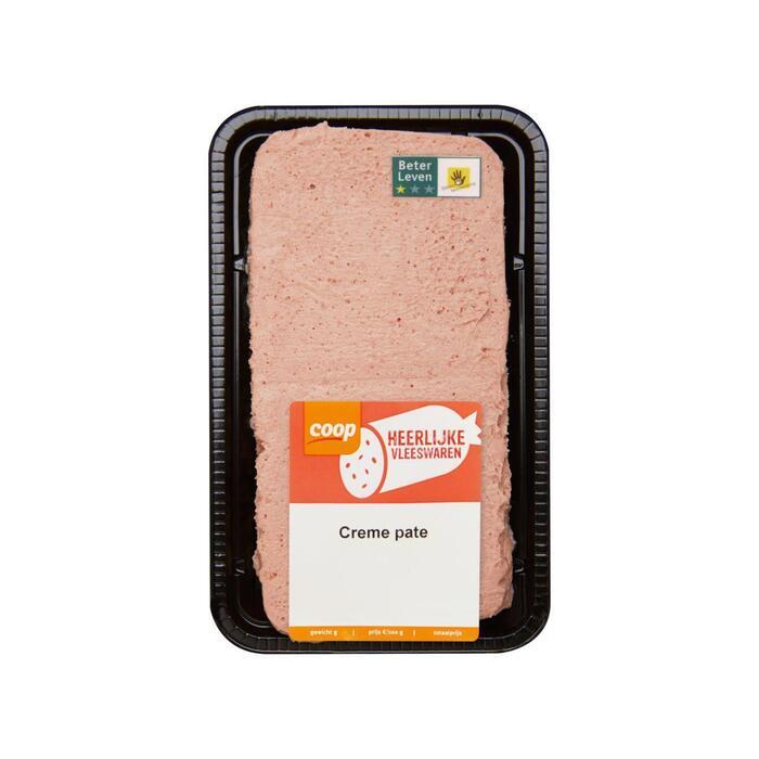 COOP Creme Pate (140g)