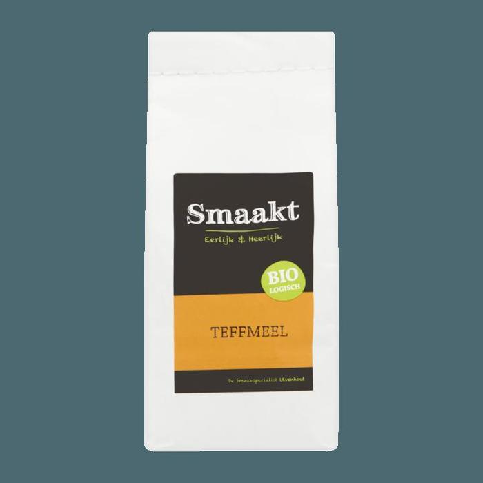 Smaakt Teffmeel 400 g stazak (400g)