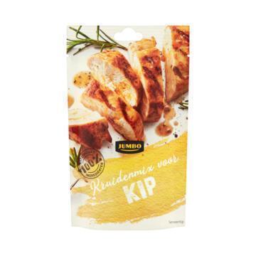 Jumbo Kruidenmix voor Kip 20 g (20g)