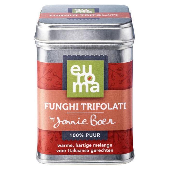Euroma Funghi Trifolati by Jonnie Boer 65g (can, 65g)