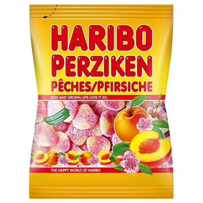 Haribo Perziken 500 g (500g)
