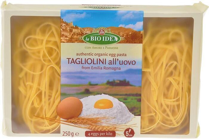 Tagliolini ei-pasta (250g)
