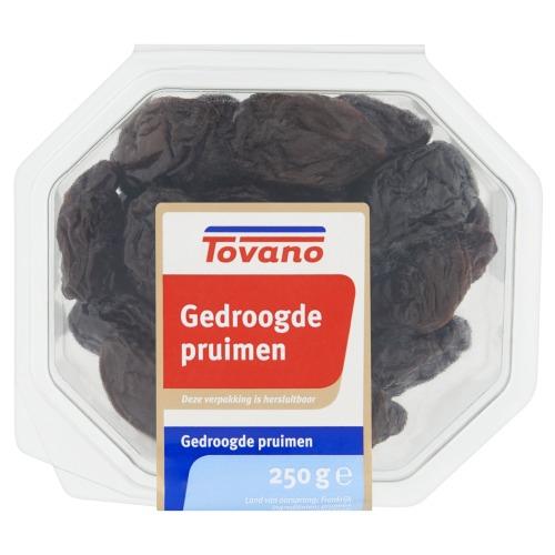 Gedroogde Pruimen (bak, 250g)